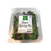 The Fresh Market Super Spring Mix Salad