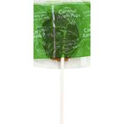Tootsie Apple Pops, Caramel