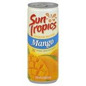 Sun Tropics Nectars, Premium, Mango