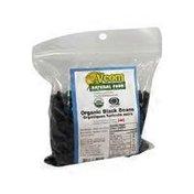 Vcom Organic Black Beans