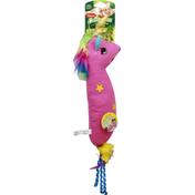 Hartz Cat Toy, with Silver Vine & Catnip, Magic Unicorn Kicker, Cattraction