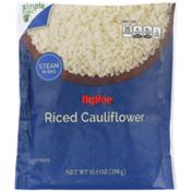 Hy-Vee Riced Cauliflower