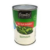 Essential Everyday Spinach