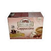 Grove Square Hazelnut Cappuccino K Cup