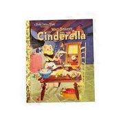 Random House Children's Books Walt Disney's Cinderella Hardback Book
