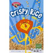 Hannaford Crispy Rice Cereal