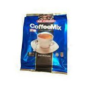 Aik Cheong 2 in 1 No Sugar Added Instant Coffee With Non Dairy Creamer