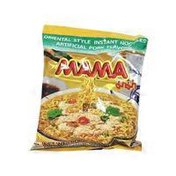 Mama Noodles, Pork (Case)