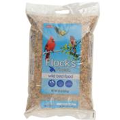 Flock's Finest Wild Bird Food