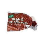 Signature Farms Idaho Red Potatoes