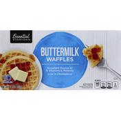 Essential Everyday Waffles, Buttermilk