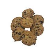 Stew's Oatmeal Raisin Cookies