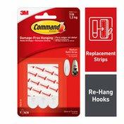 3M Command™ Medium Refill Strips