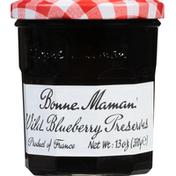 Bonne Maman Preserves, Wild Blueberry