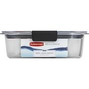 Rubbermaid Container, Medium, 3.2 Cups