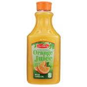 Our Family 100% Orange No Pulp Juice