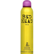 Tigi Bed Head Shampoo, Matte Dry, Oh Bee Hive!