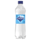 Ice mountain Sparkling Water, Simply Bubbles