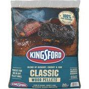 Kingsford Wood Pellets