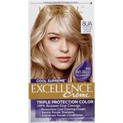 L'Oreal Hair Color, Ultra Ash Medium Blonde, 8UA