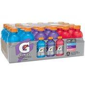Gatorade Berry/Grape/Strawberry Sports Drink Variety Pack