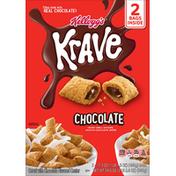 Kellogg's Cereal, Chocolate