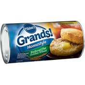 Pillsbury Grands! Homestyle Golden Wheat Reduced Fat Biscuits
