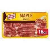 Oscar Mayer Maple Bacon