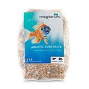 Imag Medium Shallow Creek Aquarium Pebbles