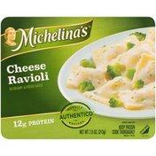 Michelina's Authentico Cheese Ravioli