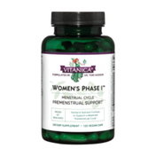 Vitanica Women's Phase I PMS Support