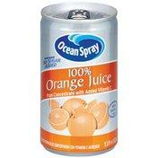 Ocean Spray Orange 100% Juice