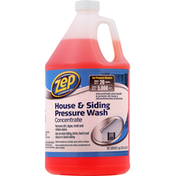 Zep Pressure Wash, House & Siding