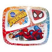 Marvel Zak Spider Sense Spider-Man 3 Section Tray