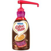 Nestlé Coffee Mate Salted Caramel Chocolate Concentrated Creamer