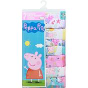 Peppa Pig Panties, Toddler Girls', 4T