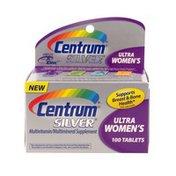 Centrum Silver Ultra Women's Multivitamin