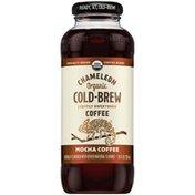 Chameleon Organic Mocha Flavored Cold Brew Coffee