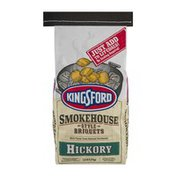 Kingsford Smokehouse Style Briquets Hickory