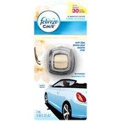Febreze Vanilla & Cream Air Freshener