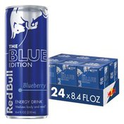 Red Bull Energy Drink, Blueberry