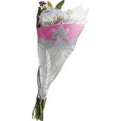 Safeway Bouquet, Bloom Purple