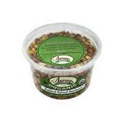 Aurora Natural Organic Roasted & Salted Soybeans