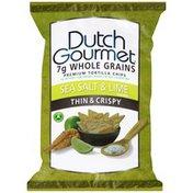 Dutch Gourmet Whole Grain Premium Tortilla Chips