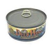 Deck Hand Tuna Premium Cat Food