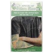 Small Season Tattoo Sleeve, St. Patrick's Day