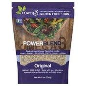 Power Of 3 Seed Blend, Omega 3, Original