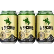 Elevation Beer, Kolsh, 8 Second