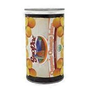 Sno Pac Organic Orange Juice