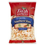 Fresh Express Slaw, Southern, Diced